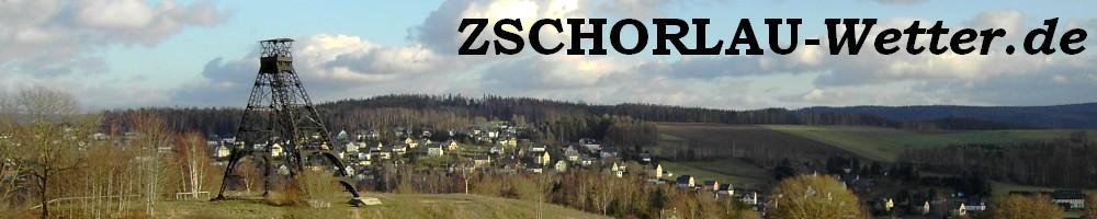 Zschorlau im Erzgebirge